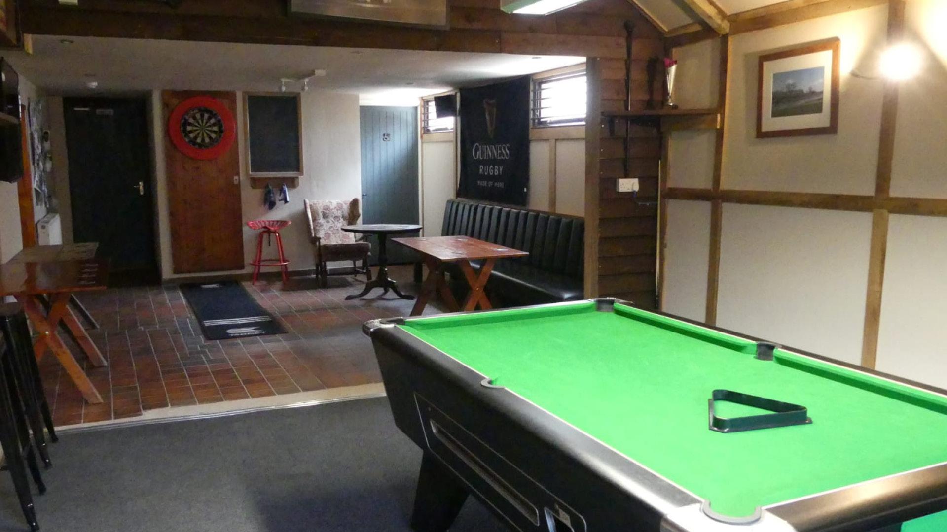 pool room 2